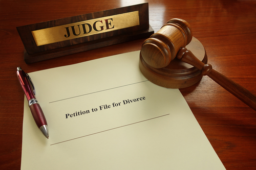 Filing Requirements for Custody and Divorce in Maryland