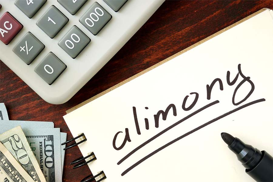 The Ins and Outs of Alimony in Maryland